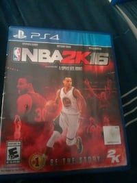 Ps4 game, Nba 2k16 Pickens, 29671
