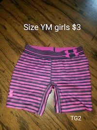 GIRLS size YM tights Erath, 70533