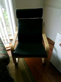 Chair in great condition - barely used
