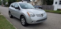2010 NISSAN ROGUE 133K CLEAN NO ISSUES Paterson