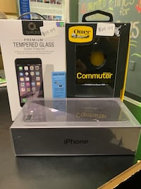 iPhone 8 PLUS $49.99 AT CRICKET! Hampton, 23666