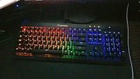 Corsair K70 Cherry MX Red's Keyboard  Calgary, T2Y