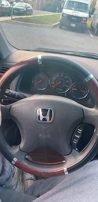 2005 Honda Civic Rockville