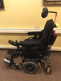 Electric Wheelchair LANGLEY