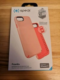 Speck case for iPhone 7/8 London, N6H 4T1