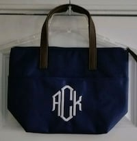 Personalized, insulated lunch tote Metairie, 70006
