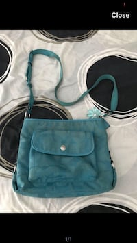 Two Coach purses bags. 2 for $60 or $35 each Mississauga, L5E