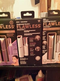 Finishing Touch Flawless Hair Remover London, N5V 4W7