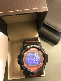 G shock sport watch Ellicott City, 21043