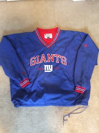 Vintage champion New York giants athletic top Surrey, V3X 3E7