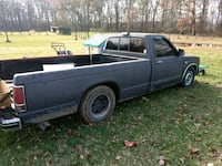 Chevrolet - S10 long bed Middle River, 21220