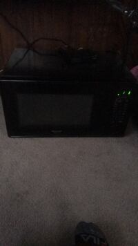 black Samsung flat screen TV Silver Spring, 20902