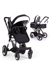 Brand new stroller without box Alexandria, 22312