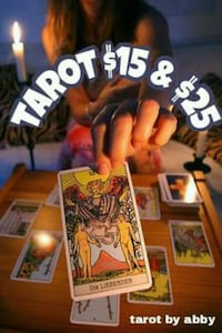 Tarot card reading Biddeford
