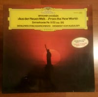 Dvorak / From the New World Senfoni  No:9 Mehmet Akif Mahallesi, 34774