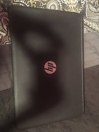 """Hp """"15 comes w/ charger, 6ft Brand new HDMI cord, plantronic headset. Fort Worth, 76177"""