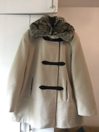 Manteau  Paris, 75013