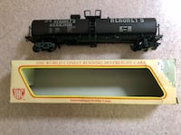 Hersey's Chocolate Tanker HO Scale $5 Londonderry, 03053