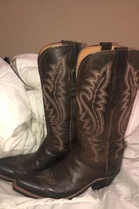 Lucchese boots Lake Forest, 92630