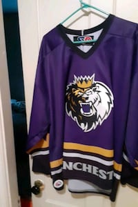 Hockey jersey (monarchs)