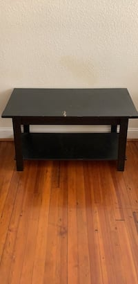 Black Coffee Table Used Norfolk, 23517