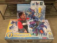 BRAND NEW IN BOX - Imaginext Ultra T-Rex Gainesville, 20155