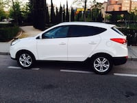 Hyundai IX35 1.6GDI 135CV EDITION LIMITED SELECTION Madrid, 28044