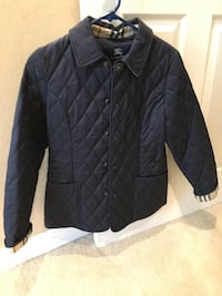 Burberry kid size 12 jacket  Campbell, 95008