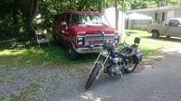 1991 Chevy Beauville for sale/trade Reading