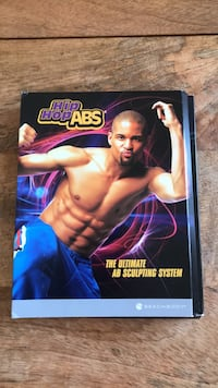 Hip Hop Abs- The ultimate an sculpting system from Beachbody. Charlottesville, 22902