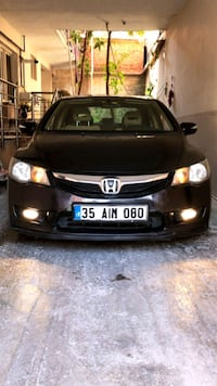 2009 Honda Civic Bornova