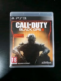 Call of Duty Black Ops 3 ( PS3) Manavkuyu Mahallesi, 35535