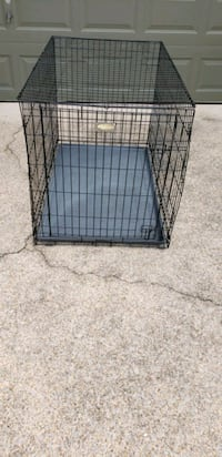 XXLARGE Kennel/Crate with Tray