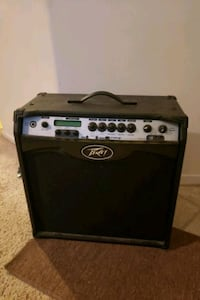 peavey vypyr modeling amp with foot controller  Bakersfield