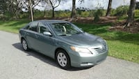 Toyota - Camry - 2008 le
