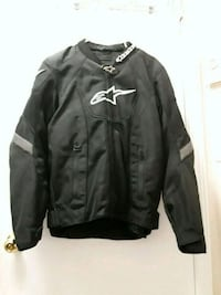 Alpinestar Motorcycle Jacket Richmond, V6X 2L4
