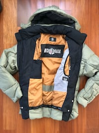 Authentic Bogner Mens Jacket Size XXL Old Bridge, 08857