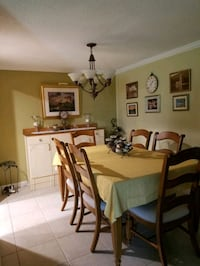 Dinning Room Set Deerfield Beach