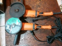orange and black corded power tool South Gate, 90280