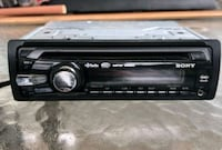 Sony CD player  Greenville