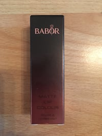 BABOR Matte Lip Colour Orange Sundown Düsseldorf, 40215