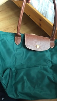 Long champ authentic small purse  Toronto, M4Y