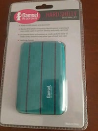 New Security Protected Card Holder Pendleton, 29670