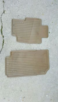 Acura TL all weather mats.  West Allis, 53214