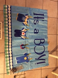 It's a boy banner  Rosemead, 91770