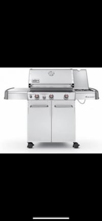Natural gas Weber grill.  Excellent condition Manalapan, 07726