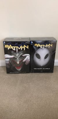 Batman Comic Sets - Seal Virginia Beach, 23456
