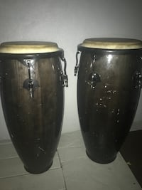 Toca Synergy Congas w/ Stand Los Angeles, 91342