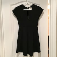 Aritzia Wilfred Dress Size 00 Vaughan