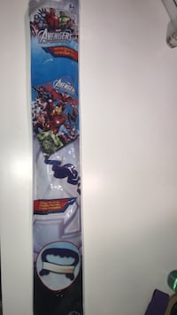 Marvel Avengers Assemble Kite  Brookeville, 20833